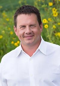 Dr. John Evenson
