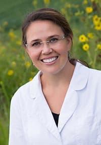 Dr. Kristie Treptow